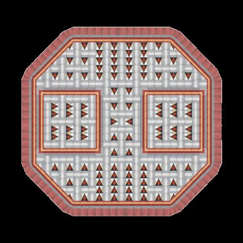 octagon milano via maroncelli logo